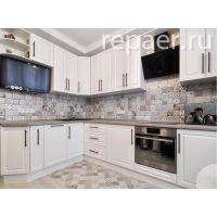 Кухонный гарнитур 3050 х 1950 мм