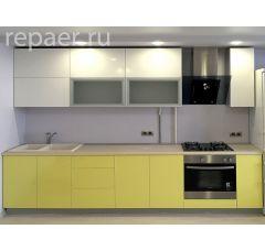 Кухонный гарнитур 3 м пластик