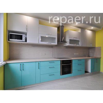 Кухонный гарнитур  4,50 м.