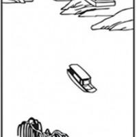 Пискоструйные рисунки для шкафа-купе 1х