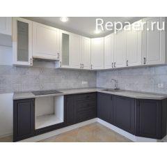 Кухонный гарнитур МДФ 3150 х 1800
