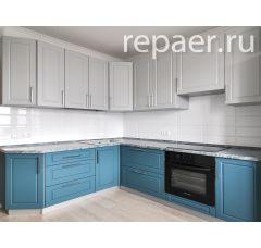 Кухонный гарнитур МДФ 1.9 х 3 метра