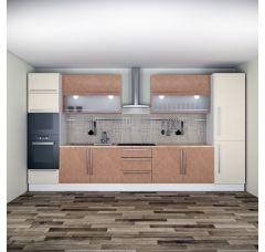 Кухонный гарнитур 4 м