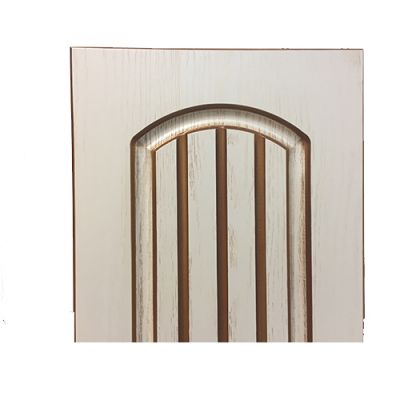 Комплект фасадов МДФ патина бронза