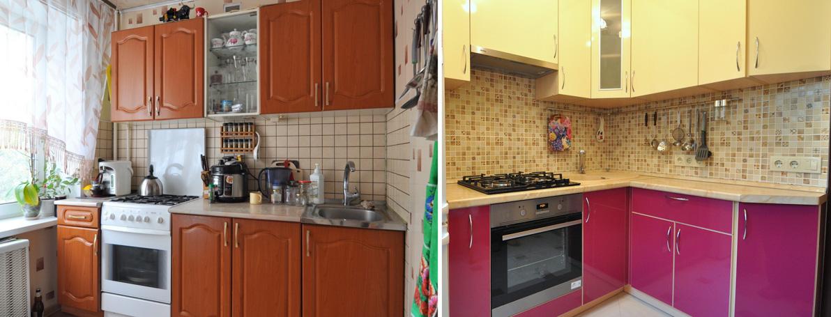 Кухня своими руками на 6 м кухню 630